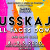 United Colors 2020: RUSSKAJA kommt als Headliner, All Faces Down bestätigt